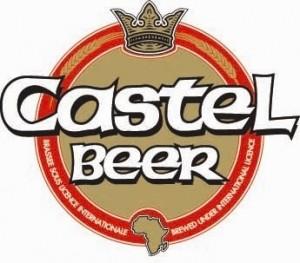 Logo Castel Beer